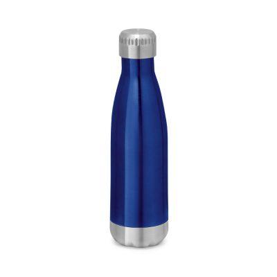 garrafa 510 ml azul royal