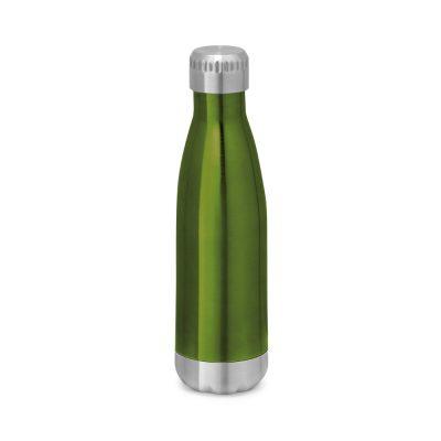 garrafa 510 ml verde claro